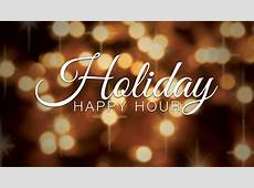 *SOLD OUT* Holiday Happy Hour 2017 ACG Boston