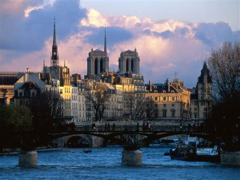 The Remarkable River Seine