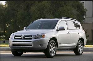 2006 Toyota Rav4 Owners Manual