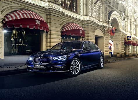 7 Car Wallpaper by Bmw 7 Series Luxury Blue Car Hd Wallpapers Hd Wallpapers