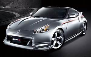 Nissan, 370z, S, Tune, Wallpaper