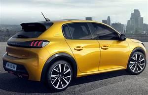 As U00ed Es El Nuevo Peugeot 208 Que Se Fabricar U00eda En Argentina