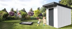 Eingangsüberdachung L Form : ger tehaus aus stahl carport einhausungen eingangs berdachung m lltonnenbox garage ~ Indierocktalk.com Haus und Dekorationen