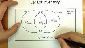 Math 142 Venn Diagrams Logic