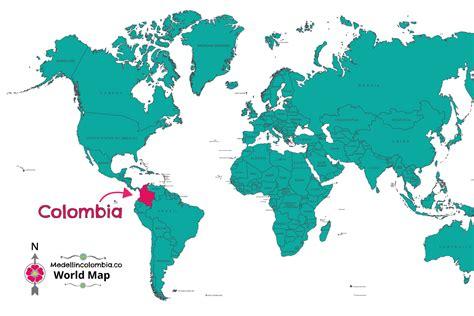 Medellin Factfile - MedellinColombia.co