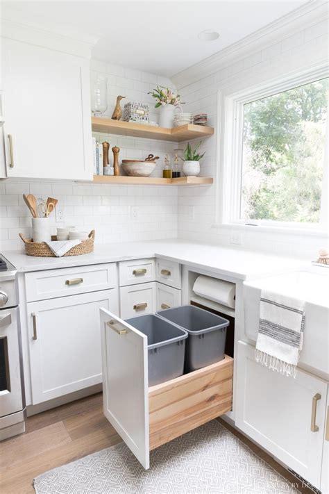 life saving diy kitchen drawer organization ideas