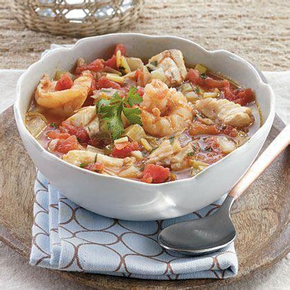 fish stew provencal recipe grouper recipes