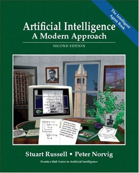 artificial intelligence a modern approach artificial intelligence a modern approach 人工知能に関する断創録