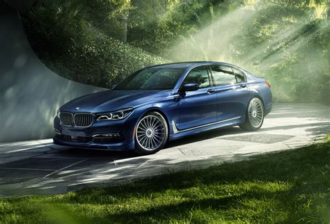 2018 Bmw Alpina B7 Specs And Release Date