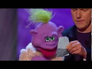 try not to laugh [ with Jeff Dunham Peanut ] | Jeff Durham ...