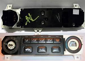 99 00 01 02 03 04 Honda Odyssey A  C Heater Climate Control