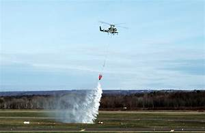Lockheed's Drones Cooperate to Autonomously Put Out Fires ...