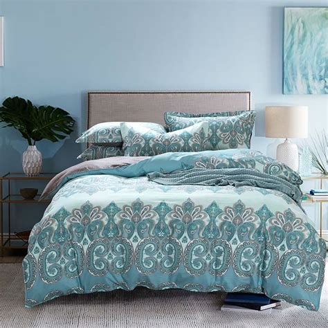 Popular Turquoise Comfortersbuy Cheap Turquoise