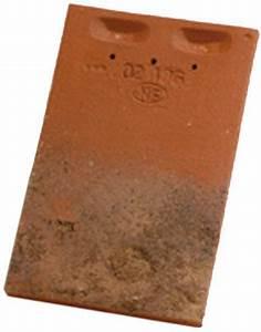 Tuile Plate Terre Cuite : edilians tuile terre cuite plate press e 17x27cm ste foy ~ Melissatoandfro.com Idées de Décoration