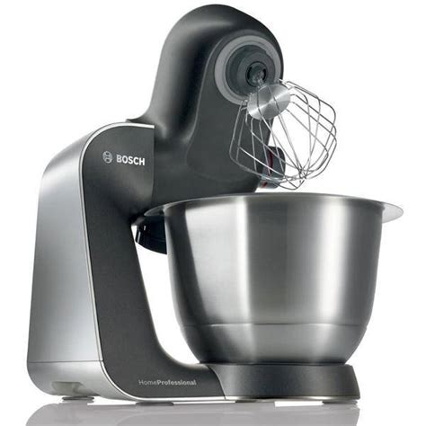 robot kitchen machine bosch mum57810 privadis