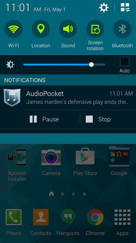 listen to with screen android how to listen to in the background on