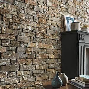 Plaque De Parement Leroy Merlin : plaquette de parement pierre naturelle orient stonepanel ~ Dailycaller-alerts.com Idées de Décoration