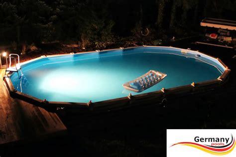 pool oval stahlwand schwimmbecken aufbauanleitung swimmingpool montage aufbau selbst bau bausatz anleitung