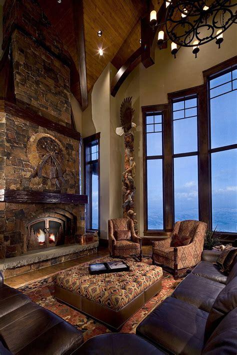 stunning rustic living room design ideas feed inspiration