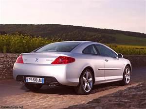 Coupé Peugeot : 2010 peugeot 407 coupe pictures information and specs ~ Melissatoandfro.com Idées de Décoration