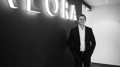 zalora appoints parker gundersen   chief executive