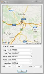 Image Google Map : google maps static image creator by miky94x codecanyon ~ Medecine-chirurgie-esthetiques.com Avis de Voitures