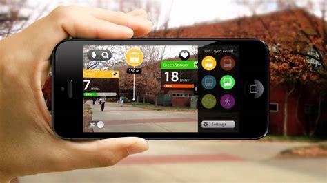 peerspot augmented reality iphone app