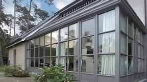 Prix Veranda Alu : prix d 39 une v randa tarif moyen co t de construction ~ Melissatoandfro.com Idées de Décoration