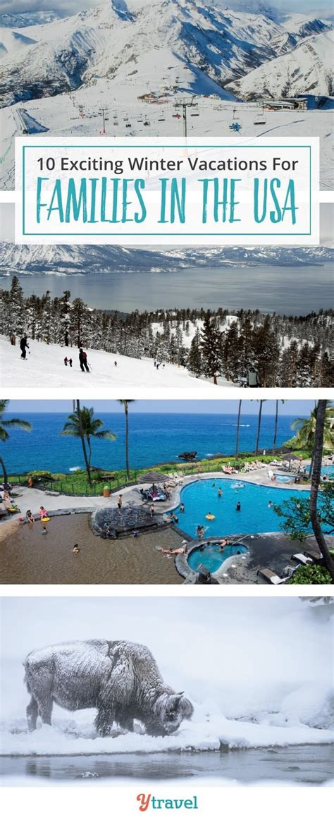 Best 25 Winter Vacations Ideas On Pinterest Best Winter