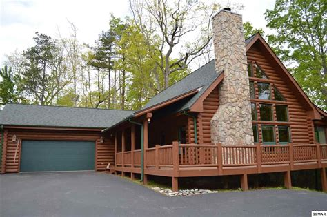 Log Cabins For Sale In Tennessee