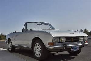 Peugeot Cabriolet 2018 : 1971 peugeot 504 cabriolet ~ Melissatoandfro.com Idées de Décoration