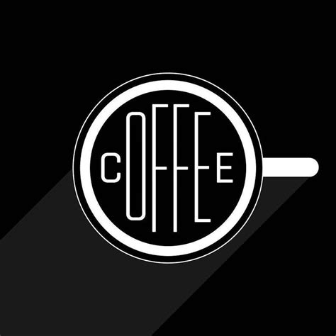 See more ideas about coffee logo, logo design, coffee shop logo. The 25+ best Coffee logo ideas on Pinterest | Coffee bean logo, Cafe logo and Coffee design