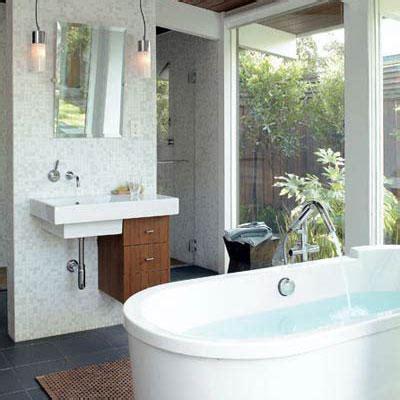 Bathroom Ideas and Bathroom Design Ideas   Southern Living
