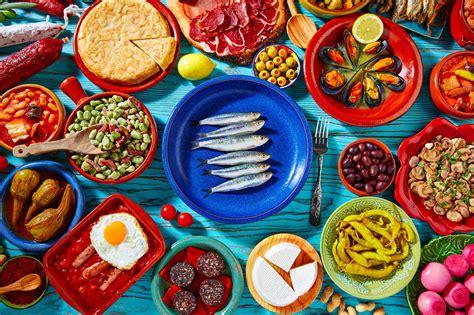 espagne cuisine recettes cuisine espagnole recettes faciles et rapides cuisine madame figaro