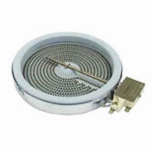 10 54111 042  145mm  - Ego Small Ceramic Hotplate