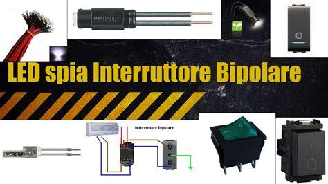 Come Collegare Un Interruttore Ad Una Lada by Come Collegare Un Interruttore Bipolare Ad Una Presa