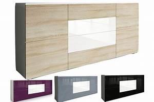 Buffet Salle à Manger Pas Cher : meuble buffet design pas cher ~ Teatrodelosmanantiales.com Idées de Décoration