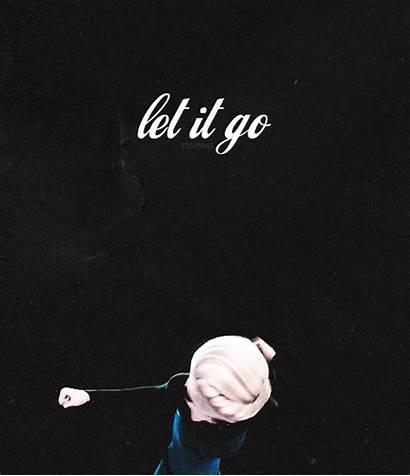 Let Frozen Elsa Quote Disney