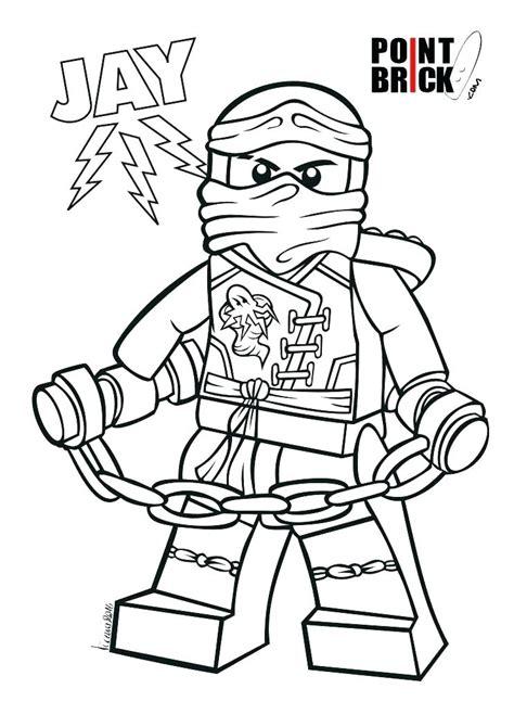 lego ninjago coloring pages lloyd  getcoloringscom