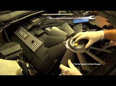 bmw e36 auxiliary fan not working bmw fan clutch removal with tips and tricks to help you