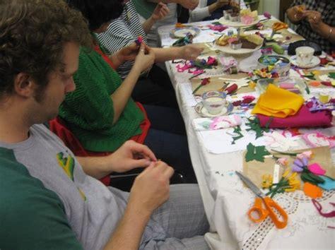Bridge Cottage Claire Bates Craft Workshops