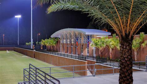 university  florida donald  dizney stadium