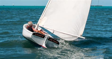 abaco dinghies small boats monthly