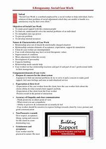 social case work With case plan template social work