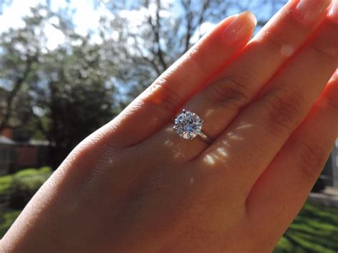 the best engagement ring selfie pictures maybe someday