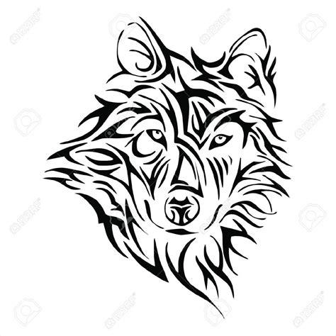 tribal wolf head google search tee shirt tribal wolf