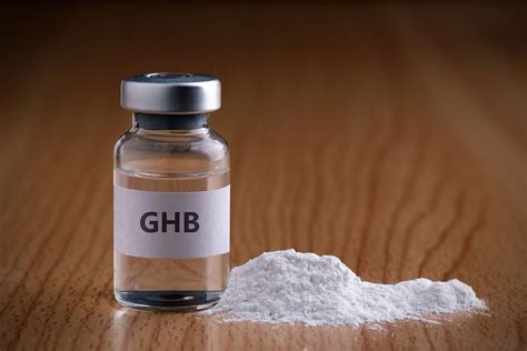 ghb addiction abuse drug rehab