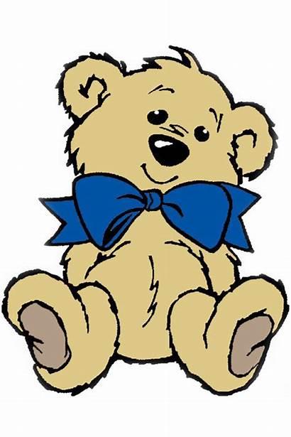 Teddy Bear Bears Cartoon Clipart Clip Cliparts
