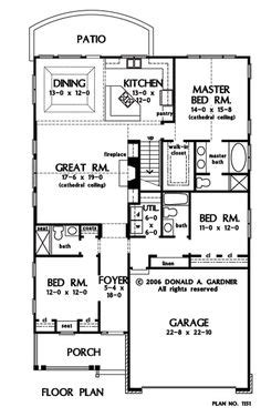 house plans by lot size 1000 images about home plans on pinterest house plans floor plans and home plans
