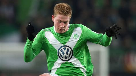 Kevin De Bruyne will not be going to Manchester City says ...